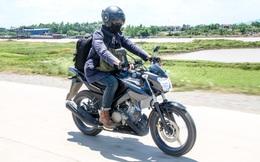 6 bí kíp để du lịch mùa hè bằng xe máy an toàn hơn