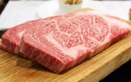 100% thịt bò Kobe bạn đang ăn ở VN đều là hàng giả, đây là lý do tại sao