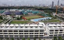 Khu đô thị Thủ Thiêm - Diện mạo mới tươi trẻ của Sài Gòn đang dần rõ dáng