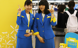 Tuyên chiến cạnh tranh trực tiếp với Vietjet Air, hãng bay Nhật mới chân ướt chân ráo vào VN là ai?