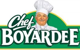 Từ cái tên khó phát âm đến thương hiệu mỳ Ý Chef Boy-Ar-Dee lừng danh