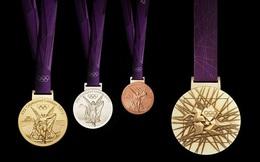 Nhật Bản sử dụng vật liệu tái chế làm huy chương cho Olympic