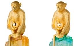 Ý nghĩa từng linh vật khỉ mang lại cát tường như ý trong năm mới