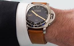 Tại sao đàn ông lại 'chết mê chết mệt' những chiếc đồng hồ đeo tay đến vậy?