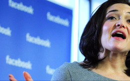 """Giám đốc điều hành Facebook: """"Lòng hận thù không có chỗ trên mạng trực tuyến"""""""