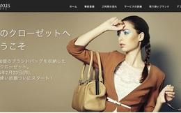 Dịch vụ này cho phép chị em phụ nữ sở hữu 1.000 chiếc túi hàng hiệu chỉ với 1,3 triệu đồng/tháng