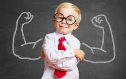 Vì sao những đứa trẻ nghịch ngợm lớn lên thường kiếm được nhiều tiền hơn?