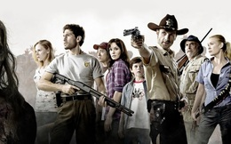 Cẩm nang sống sót từ The Walking Dead dành riêng các marketers