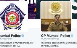Sở cảnh sát Mumbai đang 'gây bão' cộng đồng mạng bằng cách làm vô cùng thông minh của mình