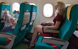 Công dụng tuyệt vời của chiếc ghế cạnh cửa sổ khi đi máy bay