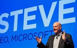 Cuộc đời đầy thăng trầm của cựu CEO tuổi Bính Thân Steve Ballmer