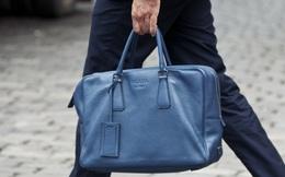 12 vật dụng cần phải có trong mỗi túi xách của các quý ông hiện đại
