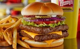 Đồ ăn của McDonald's: 6 năm vẫn không mốc!