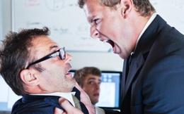 Điều điên rồ nhất bạn đã từng nói với sếp, khiến bạn chưa, hoặc đã bị đuổi việc là gì?