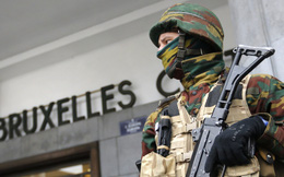 Chất nổ trong vụ khủng bố ở Bỉ nguy hiểm cỡ nào?