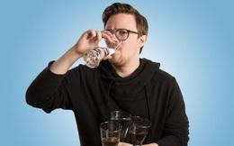 Bạn sẽ muốn uống ngay một cốc nước sau khi đọc xong bài viết này!