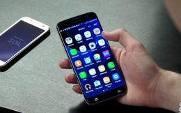 Samsung Galaxy S7 phá kỉ lục về lượng bán ra so với Galaxy S6