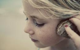 Loài người được tạo ra chỉ có 1 cái miệng và 2 cái tai, đó là để chúng ta nói ít đi và lắng nghe nhiều hơn