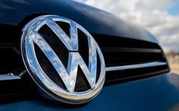 """Volkswagen mua lại nửa triệu xe để """"chuộc lỗi"""" gian lận khí thải"""