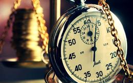 Quý trọng thời gian thay vì tiền bạc là bí quyết cho bạn cuộc sống hạnh phúc