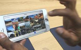 Máy ảnh trên smartphone có lẽ không thể tốt hơn được nữa