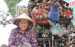 Đập ti vi - 'nghề muôn năm cũ' ngay giữa đất Sài Gòn