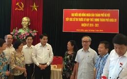 """Chủ tịch Hà Nội """"tiết lộ"""" cách trồng cây xanh để tiết kiệm 600 tỷ đồng mỗi năm"""