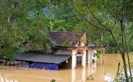 Công điện về việc ứng phó khẩn cấp mưa lũ tại các tỉnh miền Trung