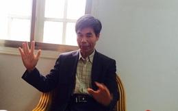 TS Trần Tuấn: Có những bác sĩ thu nhập 1 tỷ đồng/tháng