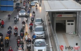 Cấm xe máy qua cầu để ưu tiên xe buýt nhanh BRT: Cận cảnh trước giờ G