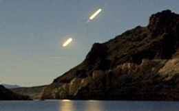 Hồ nước Baikal có thể là căn cứ người ngoài hành tinh ở Nga
