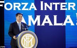 Một tập đoàn Trung Quốc chính thức tiếp quản Inter Milan