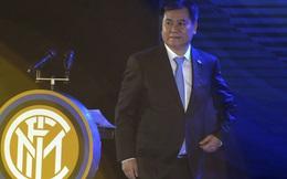 Doanh nhân Trung Quốc mua lại Inter Milan: Từ công nhân nhà máy vải đến top 400 tỷ phú thế giới
