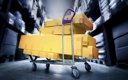 PMI tháng 10: Tồn kho tăng kỷ lục, các công ty lạc quan với hoạt động sản xuất trong tương lai