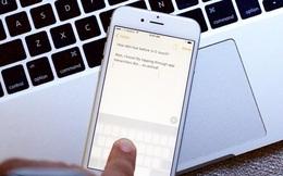 iPhone của Apple đều có một chiếc bàn phím ẩn đặc biệt mà không ai hay biết