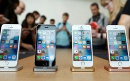 "Trung Quốc: Doanh số iPhone sụt giảm trước sự ""xâm lấn"" của Huawei, Oppo, Meizu..."
