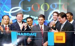 Đây là số tiền bạn kiếm được nếu mua cổ phiếu Google từ lúc IPO