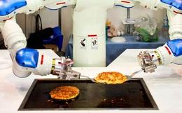 Hàng ngàn nhân viên phục vụ sắp mất việc nếu các nhà hàng sử dụng công nghệ này