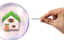 Thị trường bất động sản VN: Bùng nổ hay bong bóng?