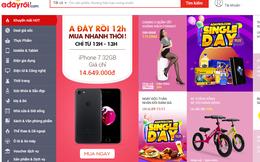 Hôm nay là Ngày cô đơn: Jack Ma thu về 1 tỷ USD sau 5 phút, doanh nghiệp TMĐT Việt lại vô cùng dè dặt và thờ ơ
