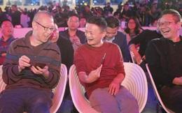 """""""Black Friday"""" của Trung Quốc: Người dân bỏ ra 1 tỷ USD mỗi giờ để mua sắm trên Alibaba"""