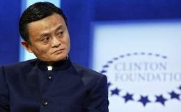 Jack Ma dạy đời 'kiếm tiền dễ, tiêu mới khó' nhưng Alibaba lại đang vung tiền như nước