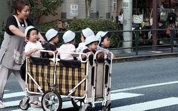 Đây là cách duy nhất để giải quyết vấn đề 'lười sinh' của người Nhật