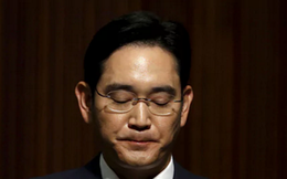 Chủ tịch tương lai của Samsung ngồi ghế nóng trong phiên điều trần trước quốc hội
