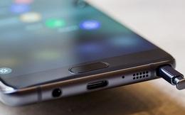 Samsung quyết định dừng bán Galaxy Note 7 trên toàn thế giới
