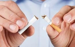 #NgungHutThuoc: Hãy bỏ thuốc lá để mở rộng mạng lưới quan hệ của bạn