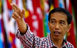 Tổng thống Indonesia: Thật xấu hổ! Nếu không thay đổi, chúng ta sẽ bị bỏ lại phía sau