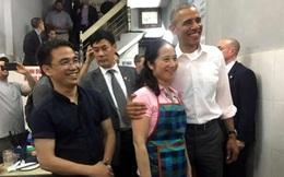 """Người gốc Việt phiên dịch cho Obama: """"Thúc đẩy quan hệ Việt Mỹ là sứ mệnh của cuộc đời tôi"""""""