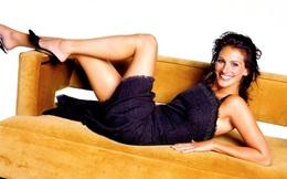 Julia Roberts: Người đàn bà vẫn… đẹp