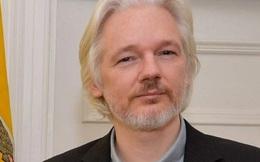 Trưa nay, cha đẻ WikiLeaks chấp nhận để cảnh sát bắt giữ sau 3 năm tị nạn trong đại sứ quán Ecuador